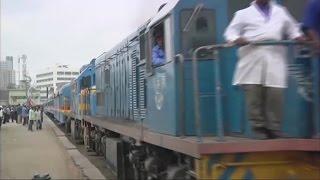 Économie, RDC: Reprise du transport ferroviaire Kinshasa-Matadi Abonnez-vous à la chaine: http://bit.ly/1ngI1CQ AFRICA24: La...