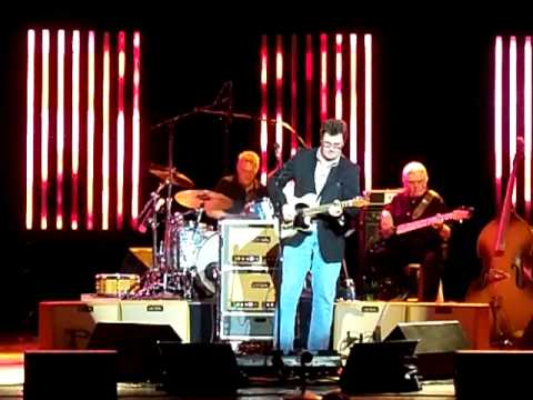 Vince Gill - 11/03/2011