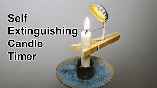 This video shows how you can build your own candle extinguishing timer!http://www.doityourselfgadgets.com/Please subscribe to my channel for future projects!My Channel: http://www.youtube.com/user/TheLiquiderMy Website:http://www.doityourselfgadgets.com/Like me on facebook: http://www.facebook.com/DIYTechgadgetsMusic:www.machinimasound.com - Dance of the pixies© by Doityourselfgadets Chipper Doodle - Electronic Light von Kevin MacLeod ist unter der Lizenz Creative Commons Attribution license (https://creativecommons.org/licenses/by/4.0/) lizenziert.Quelle: http://incompetech.com/music/royalty-free/index.html?isrc=USUAN1100854Interpret: http://incompetech.com/