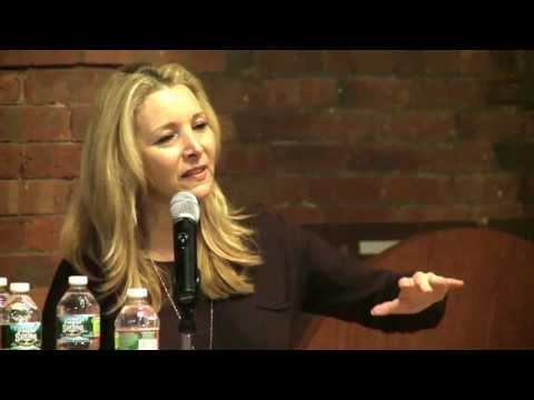 Lisa Kudrow - Vassar alumna and trustee Lisa Kudrow '85 gave an interview to a packed hall this spring, answering questions about how Vassar has changed since she was a st...