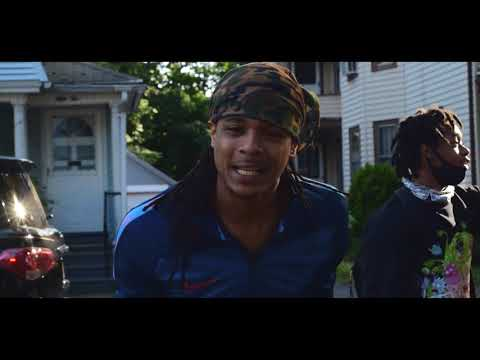 Grams - ZGE ENT(official music video)