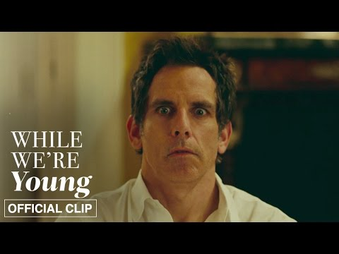 While We're Young (Clip 'Ayahuasca')