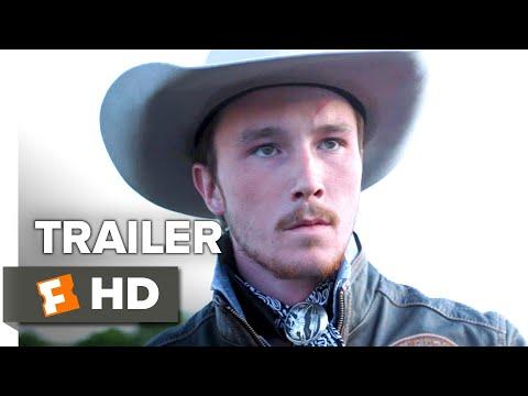 The Rider Trailer #1 (2018) | Movieclips Indie