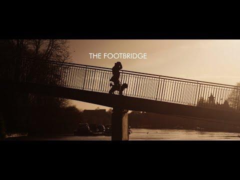 The Footbridge: Kinefinity TERRA 4K test footage