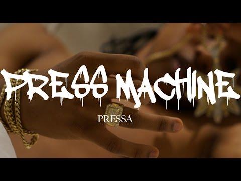 Pressa - Wassi Callin' (Press Machine)