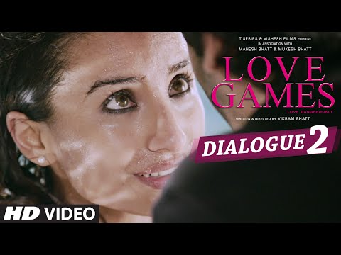 LOVE GAMES Movie Dialogue Promo 2 -  Just Because I Love S*X Means I am a Murderer ?