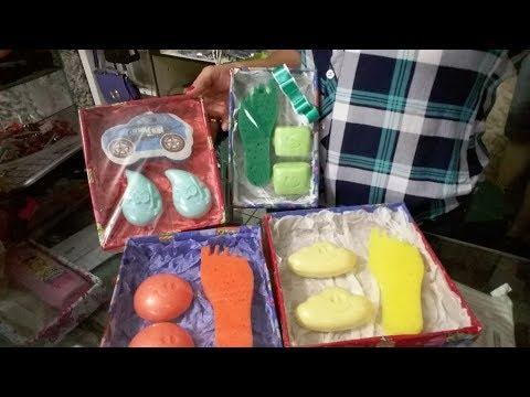 Montar Kit Infantil