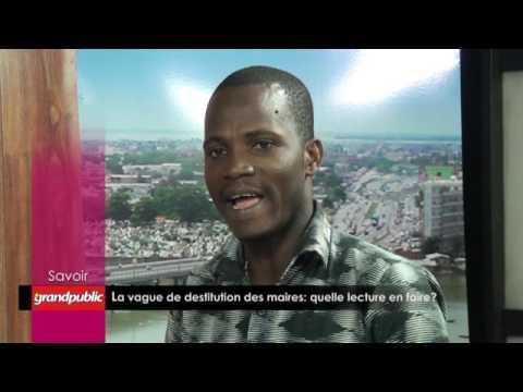 Vent de destitution des maires au Bénin : quelle lecture en faire?