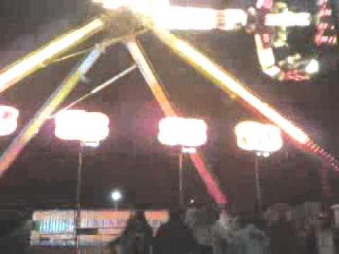 Festa da Cana Em Igarapava