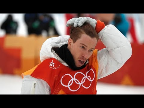 Shaun White drags American flag on ground after winning gold medal, gets lit up on social media