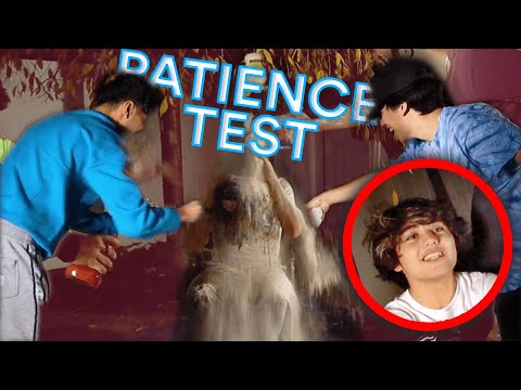 My Patience Test