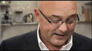 UK Masterchef Final 2010 - Funny Extract