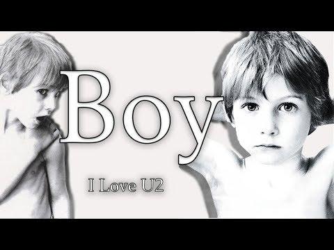 Boy - A U2 Documentary