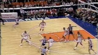 UNLV 1990 Championship Game Highlights