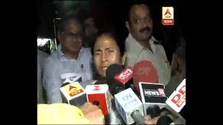Trinamul to support Meira Kumar as RS candidate if Congress field her from Bengal, says Mamata