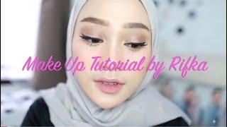 Download Video Tutorial Make Up Simple, Fresh dan Tahan Lama by Rifka Ayu Martha MP3 3GP MP4