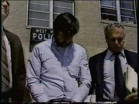 RETRO NEWS: West Warwick Police Under Fire - 1983