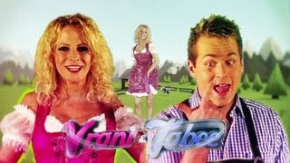 Tobee&Vroni -Über Alle Berge - Ballermann Hits 2014