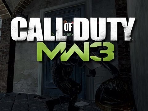 MW3 - Camper Justice! - Episode 7 by KYR SP33DY