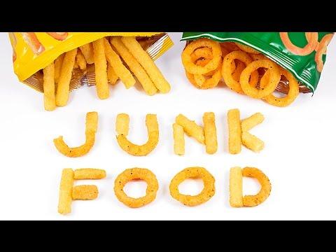 5 cibi da evitare e non mangiare assolutamente!