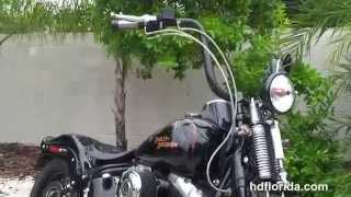 10. 2008 Harley Davidson Cross Bones  - Used Motorcycles for sale