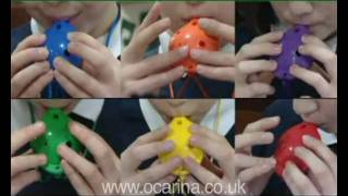 The Oc® School Ocarina™