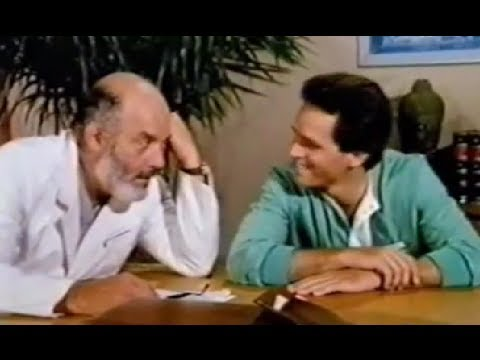 TRAPPER JOHN M.D. - Ep: And for Loyal and Devoted Service [Full Episode] 1983- Season 5 Episode 2