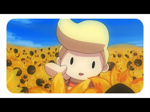 MOTHER 3  ANIMATION