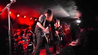 Video Child Of Fire (28.03.2013/3.LF Fest, Rock Café)