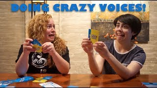 Elise and I decided to try out another toy from The Toy Box! This one was super fun to play and it was nice to just be silly. This is not sponsored, we were just messing around :)Please be sure to subscribe, thumbs up, and comment!❤︎ I am a 21 year old professional geek that loves Musicals, Disney, and Pop Culture ❤︎VIDEO UPLOAD SCHEDULE I upload a new video every Wednesday & Friday at 4:30pm eastern timeSOCIAL MEDIATwitter @JonaAlmostFameInstagram jonasalmostfamousTumblr http://jonasalmostfamous.tumblr.comSnapchat jonaalmostfameIntro Animation by https://www.fiverr.com/amit98038For Sponsorships or Endorsements: jonabo@verizon.netFor Business Inquires and Collaborations: jonabo@verizon.netSupport me on PATREON https://patreon.com/jonasalmostfamousSend me things! (I reply!)JonaPO BOX 1035234 Thoms Run RdPresto, PA 15142-1169Stay beautiful you people! ❤︎