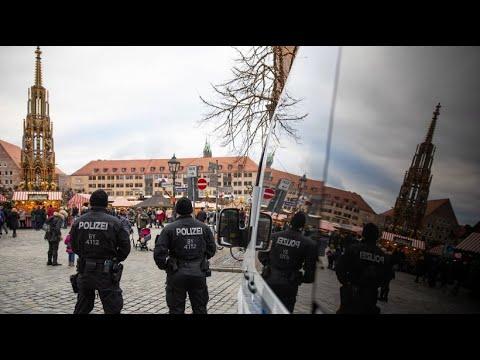 Nürnberg: Sonderkommission fahndet nach dem Messers ...