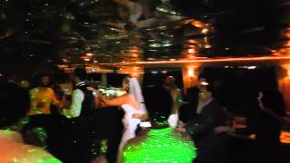 Madalin Turkish Yacht Wedding - Elite Yachts Chelsea Piers, NY