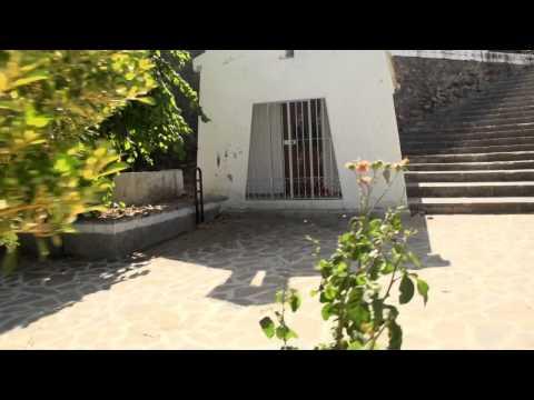 Ermitage de la Vierge de la Grâce, Villanueva de Tapia