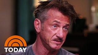 Video Sean Penn Talks His TV Debut, Criticizes #MeToo Movement | TODAY MP3, 3GP, MP4, WEBM, AVI, FLV Oktober 2018