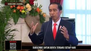 Video Inilah Pidato Jokowi Yang Bikin Takjub Dunia MP3, 3GP, MP4, WEBM, AVI, FLV Mei 2017