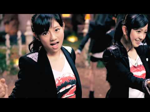 『White Angel』 フルPV (Fairies #fefefairies )