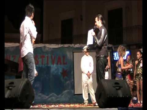 Panza Festival Terza Serata - Premiazione