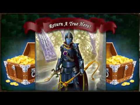 Video of Book of Heroes
