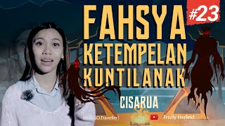 Video Fasya Ketempelan Kuntilanak [Indi.GO.Traveller] MP3, 3GP, MP4, WEBM, AVI, FLV Februari 2019