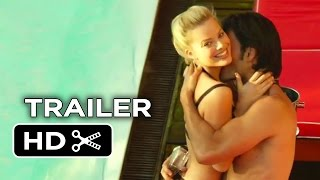 Nonton Focus Official Trailer  3  2015    Will Smith  Margot Robbie Movie Hd Film Subtitle Indonesia Streaming Movie Download