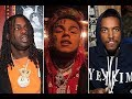 6ix9ine disses Chief Keef and Lil Reese 'F*ck Yall. If I don't Die in the next 48 hours. YALL P*SSY'