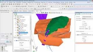Seminario Online: Modelamiento Geológico 3D para Exploración (Español)