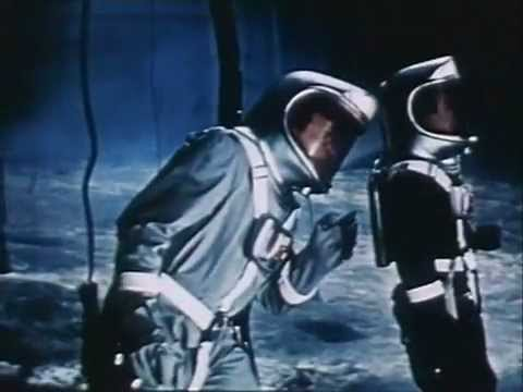 Movie - First Spaceship On Venus (1960)