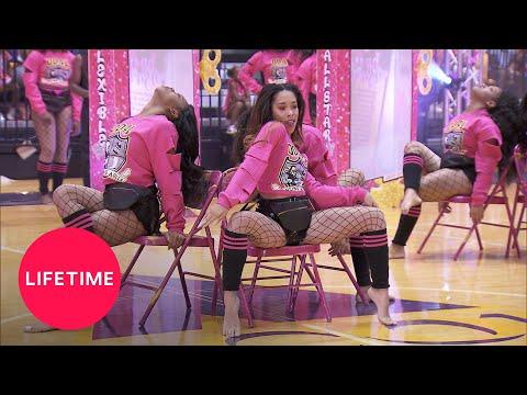 Bring It: The Dancing Dolls Barbz Creative Dance (Season 5)   Bonus   Lifetime