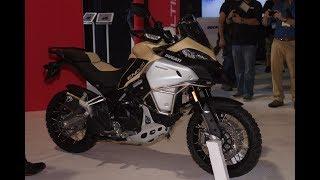 5. 2018 Ducati Multistrada 1200 Enduro Pro Detail Accessories