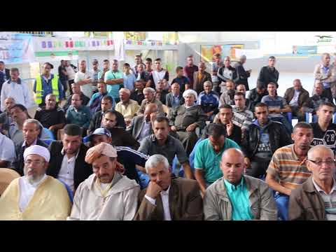 مقطع من خطاب رئيس حزب جبهة المستقبل الدكتور عبد العزيز بلعيد في تجمع له بولاية غيليزان