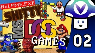 Vinny streams Shitty MS-DOS Games for MS-DOS live on Vinesauce! Subscribe for more Full Sauce Streams ▻ http://bit.ly/fullsauce YouTube Gaming and ...