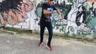 Escuadron Del Panico - Frustrando Novatos 2 ( DEMBOW 2014 ) VIDEO OFICIAL