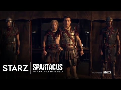 Spartacus 3.02 (Preview)