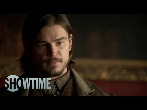 Penny Dreadful Season 1 (Teaser 'A Place in the Shadows')